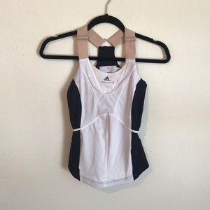 Adidas Athletic Workout Tank Top